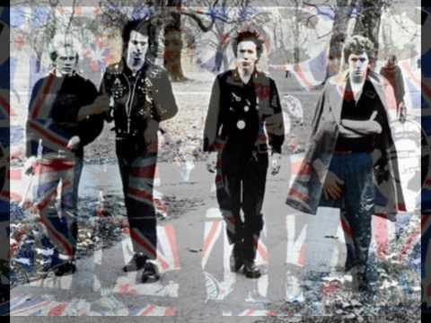 The Sex Pistols-Pretty Vacant