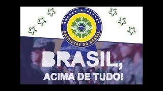 PATRIOTAS DO BRASIL - 758º - 05/07/20 !