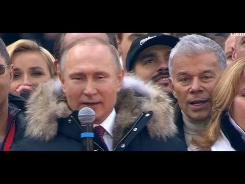 فلاديمير بوتين.. من بيئة متواضعة إلى -قيصر- روسيا  - نشر قبل 1 ساعة
