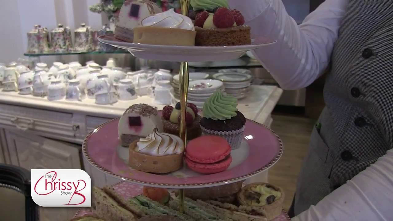 Bb bakery best afternoon tea in london youtube