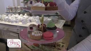 BB Bakery, Best Afternoon Tea in London