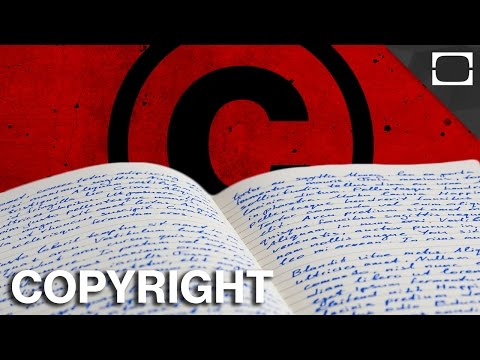 How Does Copyright Law Work? Mp3