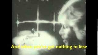 Run To Me by The Bee Gees with lyrics