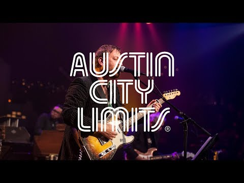 "Dan Auerbach ""Malibu Man""  Austin City Limits Web Exclusive"