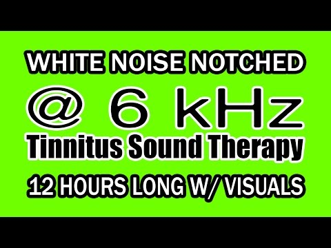 white-noise---notch-filtered-at-6-khz-for-tinnitus-therapy-w/-visuals