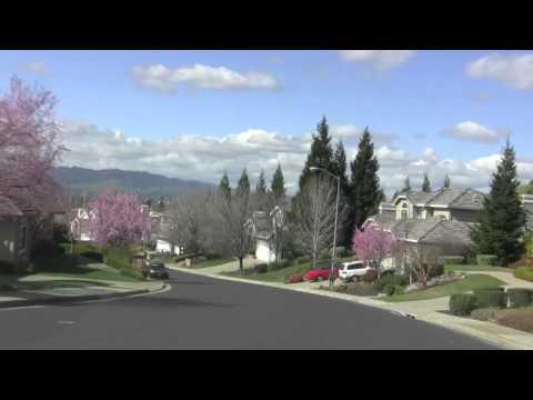 Northgate Neighborhood Tour Walnut Creek California CA Calif 94598