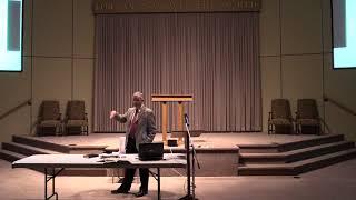 2017 Jack P. Lewis - Lecture 2