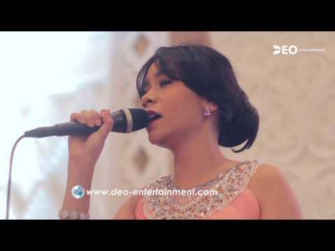 Sio Mama - Traditional At Bidakara Birawa Jakarta | Cover By Deo Entertainment