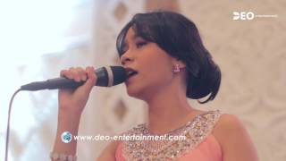 Gambar cover Sio Mama - Traditional at Bidakara Birawa Jakarta | Cover By Deo Entertainment