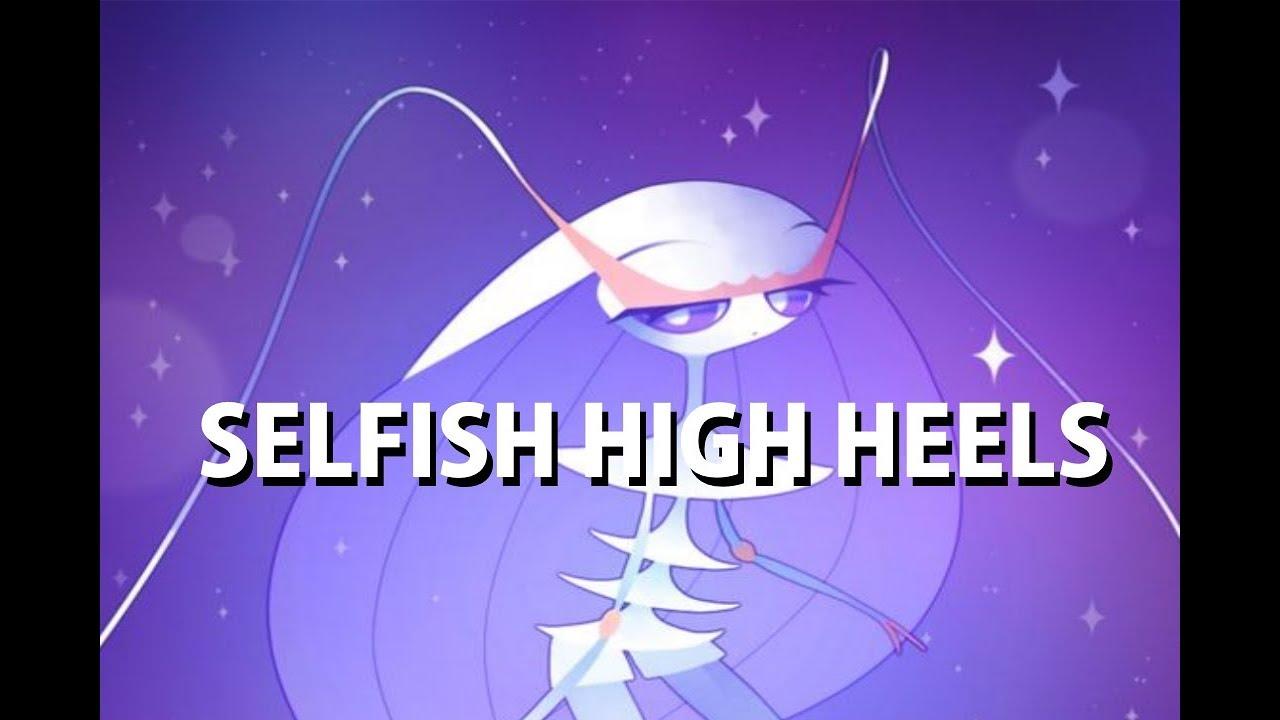 Selfish High Heels RMT Showcase - Superhaven vs PokeaimMD