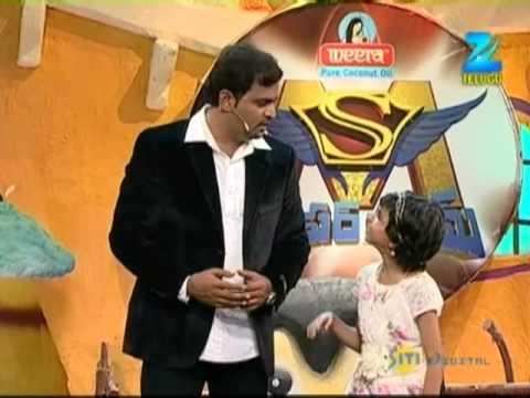 Super Mom - Watch Full Episode 2 Of 21st September 2012
