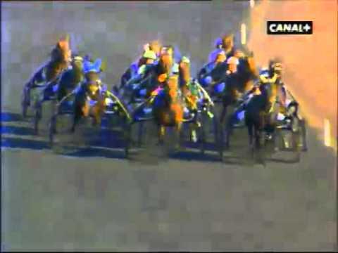 Exploit Caf Prix De France