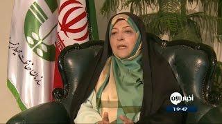 ابتكار: المصالح الإيرانية والعربية مشتركة في تطوير اقتصاد البلدين