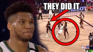 How The Heat STOPPED Giannis Antetokounmpo In The NBA Playoffs (Ft. Butler, Walls, and Height)