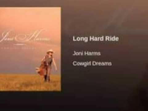 Joni Harms West Texas Waltz.