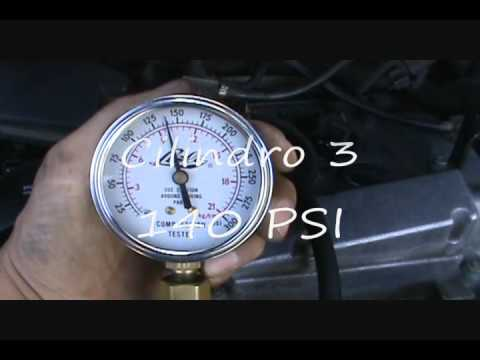 Prueba Resurs Vw Beetle 2002 Turbo 1 8 20v Youtube
