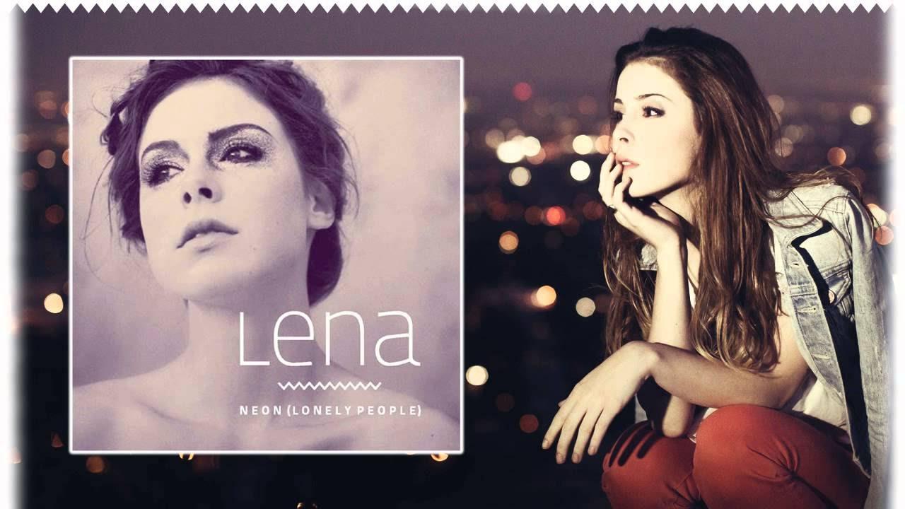 Lena Meyer Landrut - Neon - Instrumental - copetoMusicR ...