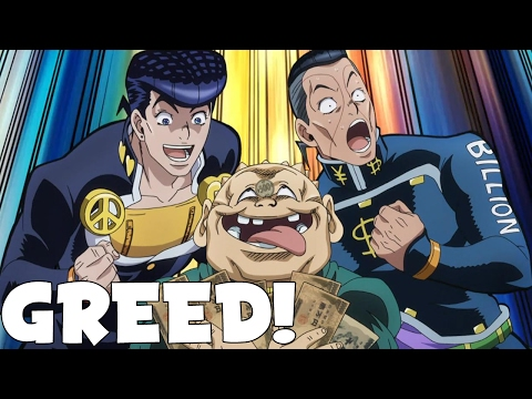 Anime Reaction Video - Diamond Is Unbreakable Episode 18