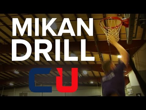 The Mikan Drill | CoachUp Basketball Tips