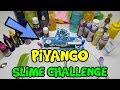 Piyangodan Ne Çıkarsa Slime Challenge - Dev Bingo Piyangosu - Slime Yarışması