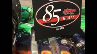 ATEQ is LIVE at the Myers Tire Supply booth at SEMA
