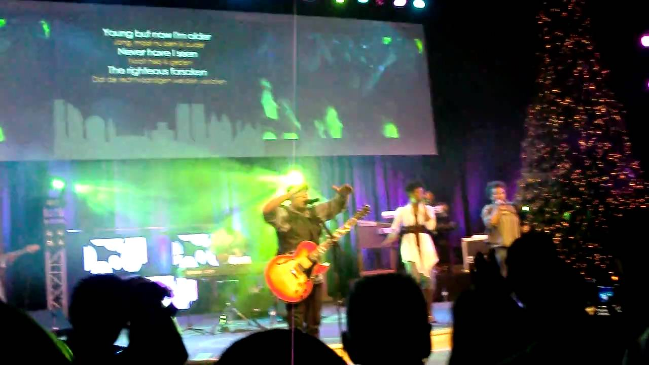 israel-houghton-surely-theniksther