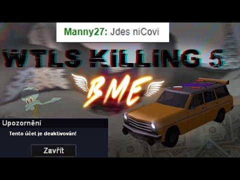 | GTA:SA MP | WtLS Killing/Editz vol. 5 |