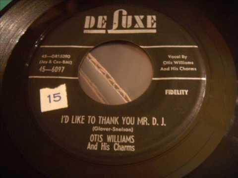 Classic 50's Doo Wop - Otis Williams and The Charms