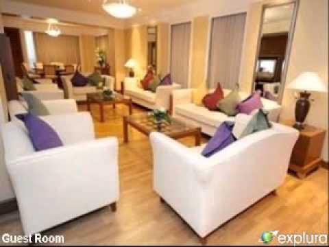 Miracle Grand Convention Hotel, 99 Vibhavadi Rangsit Road, Bangkok, Thailand by Explura.com