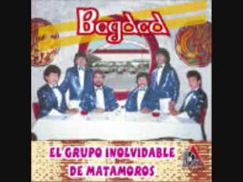Grupo Bagdad de Matamoros_Barrio Capilla