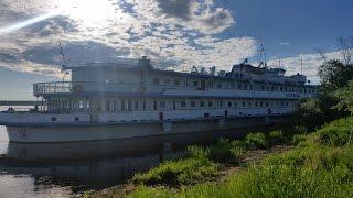 видео Речные круизы из Барнаула