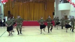 Студия Танец Весны Смуглянка(, 2015-04-26T21:27:52.000Z)