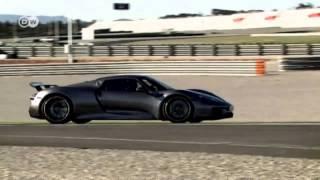 Am Limit: Porsche 918 Spyder | Motor mobil