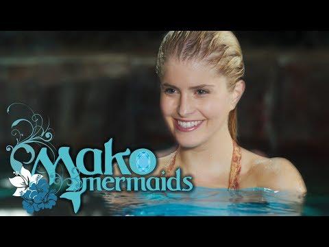 Mako Mermaids S1 E1: Outcasts (short Episode)