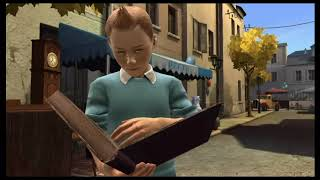 The Adventures of TinTin The Game Episode 1