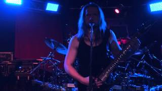 TYR - Another Fallen Brother - Montage Music Hall, Rochester, NY. March 26, 2014. 3/26/14