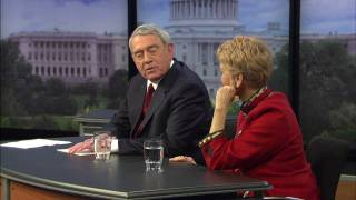 DAN RATHER REPORTS - A Conversation on Women, Peace, & Politics