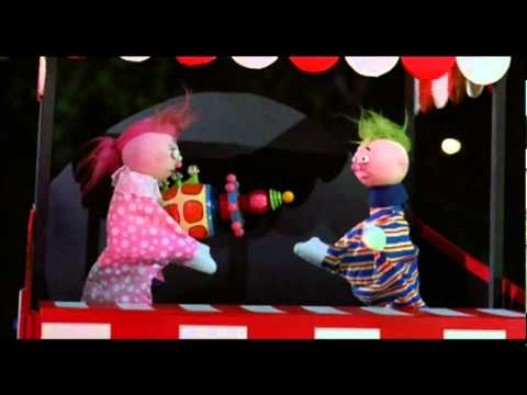 Killer Klowns from Outer Space - Puppet Show Scene