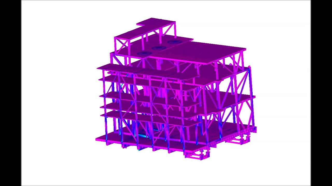 Design and analysis of FPSO steel structure