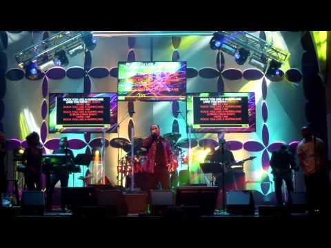 Zio - Rock you like a Hurricane - Karaoke - Rising Star Universal