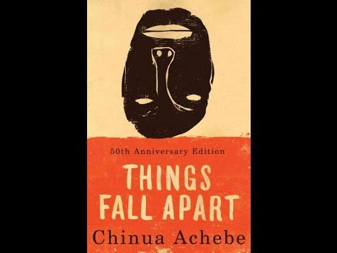 An African Heritage. A commemoration of Chinua Achebe