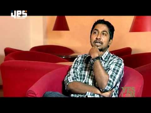 Yes I am Vineeth Sreenivasan - Full episode