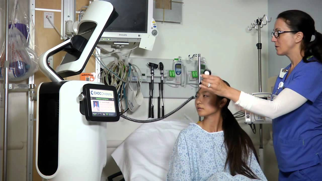 robotics in healthcare personalizing care and It might not be long until we see robots taking active roles in hospitals, distributing food and medications cctv's terrence terashima takes a look at how j.