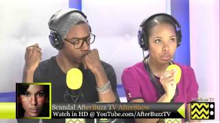 "Scandal After Show Season 2 Episode 12 ""Truth or Consequences""