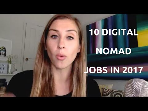 10 jobs to make money online as a digital nomad | Elise Darma