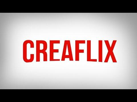 Comment PROJET NETFLIX CRÉATIF | CREATIVE NETFLIX PROJECT ?