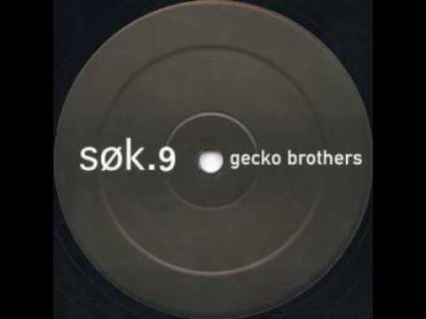 Gecko Brothers - G-Scroll - G-Scroll EP - Søk – søk 9