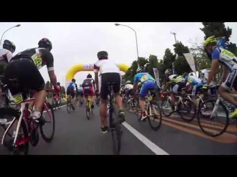 Tour de Okinawa 2017 市民競賽 50km U39