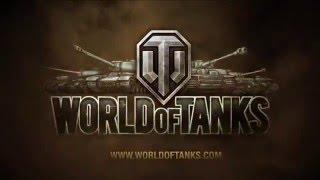 WORLD OF TANKS 2016 HD TRAILER