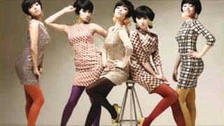 Wonder Girls - Nobody Rainstone Remix Spanish Acapella by Bel~~